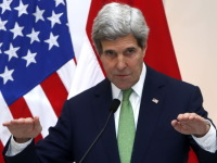 کری: ایران به طور قابل توجهی از حضور نیروهایش در سوریه کاسته