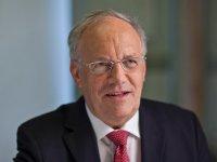 رئیس جمهوری کنفدراسیون سوئیس وارد تهران شد