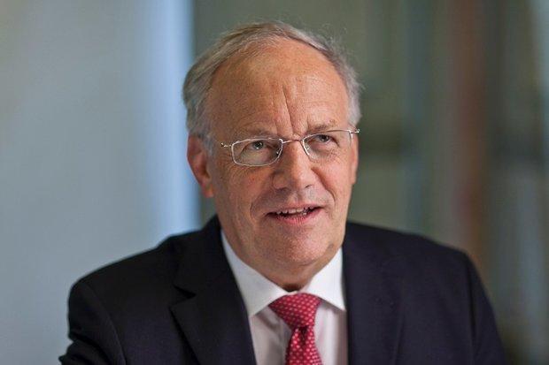 رئیس جمهوری کنفدراسیون سوئیس -Persian Herald-Australia