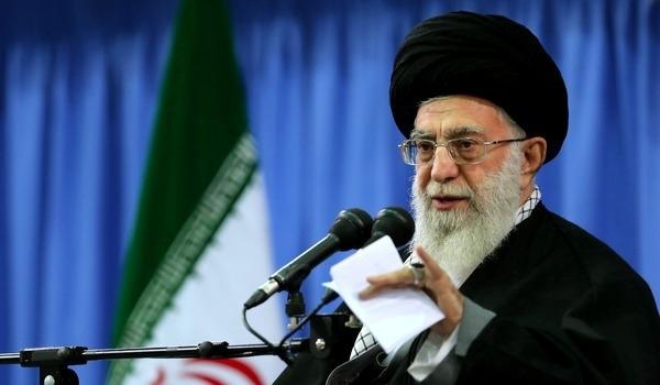 رهبر ایران-Persian Herald-Australia