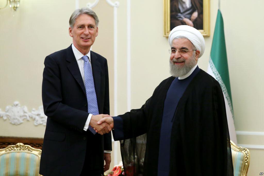 صدور ویزای بریتانیا در تهران-Persian Herald-Australia