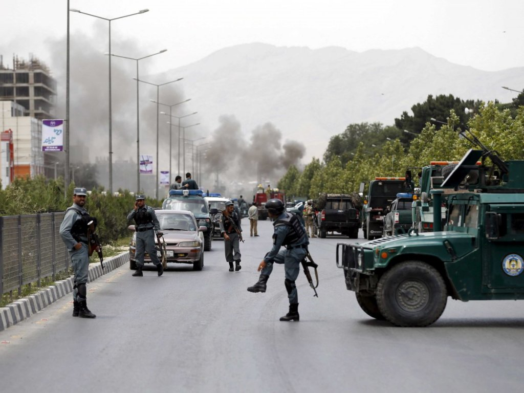 kabul-afghanistan-persian-herald