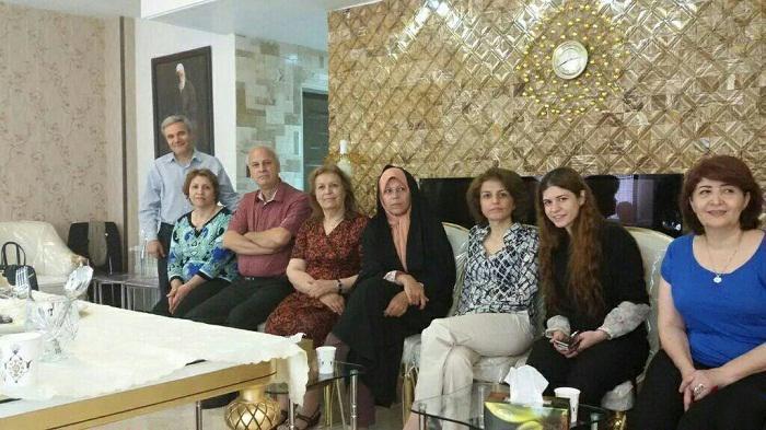 faezeh-rafsanjani-fariba-kamalabadi-persian-herald-australia
