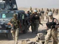 آمریکا: فرمانده داعش در فلوجه کشته شد