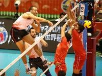 تیم والیبال ایران کانادا را هم شکست داد