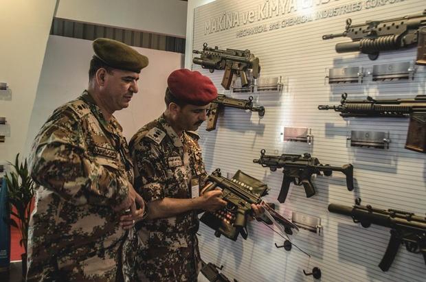 army-weapons-persian-herald-australia