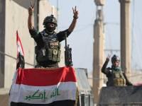 نخستوزیر عراق: موصل را هم بزودی آزاد میکنیم