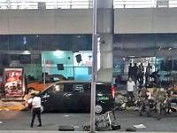 مرگ ۳۶ نفر در حملات انتحاری هماهنگ در فرودگاه استانبول