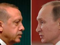 ترکیه بابت ساقط کردن هواپیمای روسیه عذرخواهی کرد