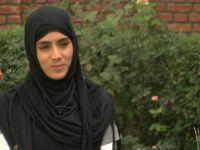 دختر افغان با کوهنوردی بر سنتهای حاکم پا گذاشت