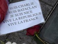 محکومیت جهانی حمله مرگبار نیس