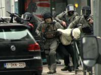 دو مظنون حملات پاریس از اتریش به فرانسه ارجاع شدند