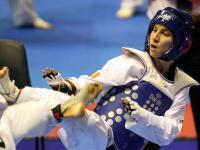 راحله آسمانی، دختر ایرانی در تیم ملی بلژیک