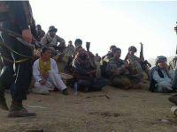 سخنگوی والی تخار: اشمکش را از طالبان پس گرفتیم