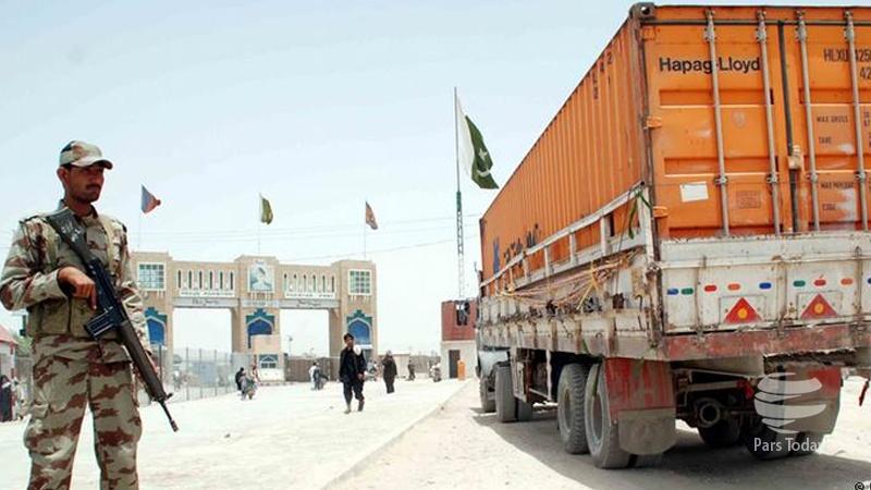 گذرگاه چمن در مرز افغانستان و پاکستان-Persian-herald-Australia