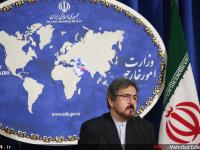 وزارت امور خارجه ایران: امارات مشوق جنگ افروزی در منطقه است