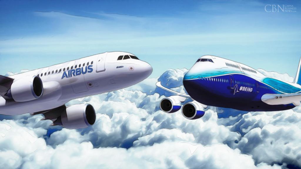 airbus-vs-boeing-persian-herald-australia