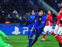 گلزنی سردار آزمون در پیروزی روستوف مقابل بایرن مونیخ