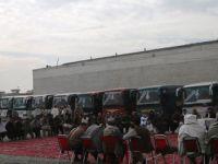 اعتصاب شرکتهای مسافربری در کابل وارد دومین روز خود شد