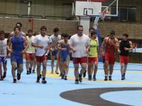 اعلام اسامی دعوتشدگان به تیم ملی کشتی آزاد ایران برای جام جهانی