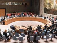 شورای امنیت سازمان ملل شهرکسازیهای اسرائیل را محکوم کرد