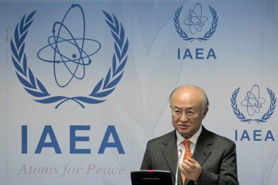 ایران سانتریفوژهای اضافی را از فردو خارج کرد-Persian Herald-Australia