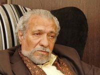 کاظم افرندنیا، بازیگر با سابقه سینمای ایران درگذشت