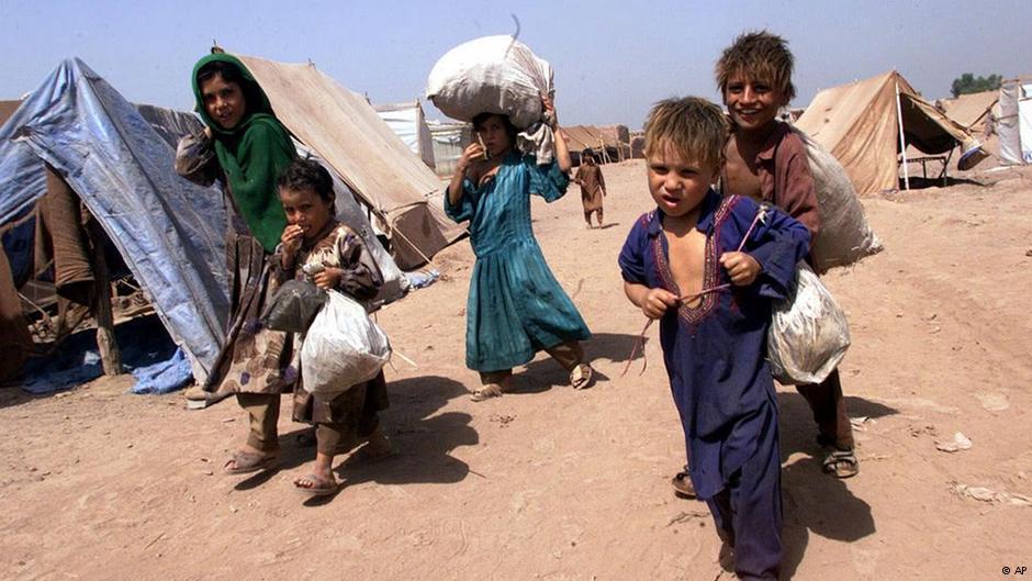 Persian Herald-Australia-میلیون افغان در ۲۰۱۷ به کمکهای بشری نیاز دارند