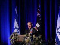نخست وزیر سابق استرالیا از نتانیاهو بخاطر اخلال در روند صلح انتقاد کرد