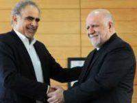 وزیر نفت ایران: خط لوله صادرات گاز به عمان از آبهای امارات عبور نمیکند