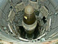 تاکید دونالد ترامپ بر تقویت زرادخانه هستهای آمریکا