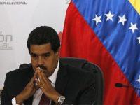 نگرانی داخلی و بینالمللی از حرکت ونزوئلا به سوی دیکتاتوری