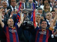 پیروزی فوقالعاده بارسلونا، شبی که اشک آدم بزرگها درآمد