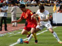 همسر فوتبالیست چینی: روابط خارج از ازدواج دلیل اشتباه او در بازی با ایران بود