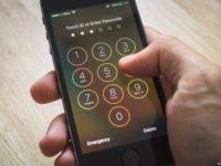 نحوه گرداندن گوشی هوشمند میتواند رمز عبور شما را لو دهد