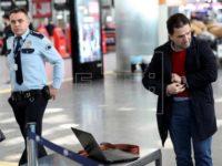 آمریکا به ممنوعیت حمل لپتاپ در تمامی پروازهای بینالمللی فکر میکند