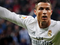 رونالدو رئال مادرید را ترک می کند