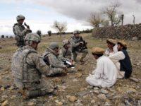 یک کمیته کنگره آمریکا اجازه صدور ۴۰۰۰ ویزای ویژه افغانها را صادر کرد
