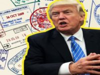 اجرای فرمان منع صدور ویزای آمریکا آغاز میشود