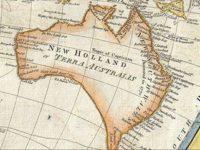 کشف تازه درباره تاریخ ورود انسان به استرالیا