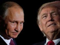 ترامپ تحریمهای جدید روسیه، ایران و کره شمالی را امضاء میکند