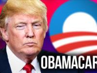 برای دومین روز متوالی سنای آمریکا به ترامپ نه گفت