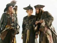 جذابیت جاودان دزدان دریایی