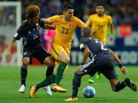 مقدماتی جام جهانی ۲۰۱۸: دروازه ایران بسته ماند، ژاپن راهی روسیه شد