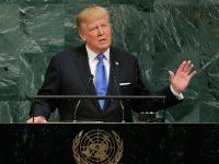 واکنشها به سخنان ترامپ در سازمان ملل متحد