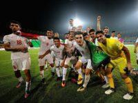 تیم ملی فوتبال زیر هفده سال ایران برای اولین بار به یک چهارم نهایی جام جهانی صعود کرد