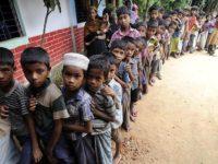 نماینده ویژه سازمان ملل به میانمار میرود
