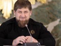روسیه تحریم رهبر چچن توسط آمریکا را محکوم کرد