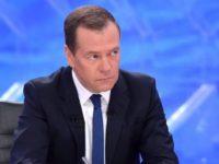 روسیه: روابط با آمریکا به بدترین وضع خود رسیده است