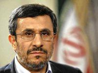 نامه احمدینژاد به رهبر ایران: با لطمات جبرانناپذیر آقایان لاریجانی برخورد قاطع کنید
